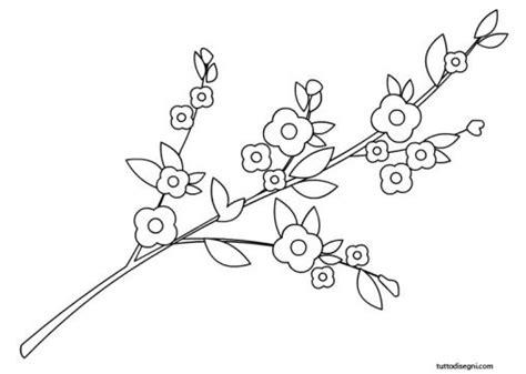rami di fiori da colorare rami di fiori da colorare 28 images poesie natale