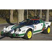 Image Gallery 1999 Lancia Stratos