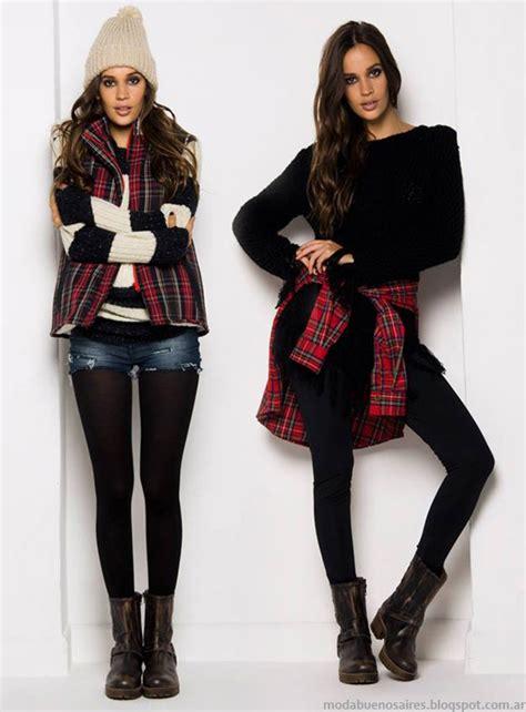 imagenes de ropa otoño invierno 2014 moda 2018 moda y tendencias en buenos aires moda oto 209 o