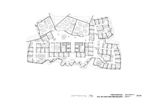 House Plans One Level dr chau chak wing building uts business school sydney e