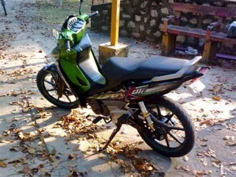 Sparepart Kawasaki Zx 130 Quot Modenas Xcite Kawasaki Kaze Zx 130 3 Quot
