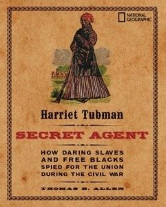 harriet tubman cereal box biography recommended reading about harriet tubman the horn book
