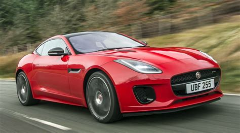 official jaguar f type four cylinder