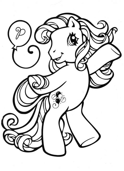 my little pony g4 coloring pages my little pony coloring page mlp pinkie pie coloring
