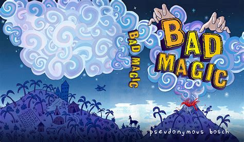 bad news the bad books books bad magic cover 171 news