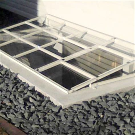 steel window well covers steel frame window well covers custom plastics fargo nd