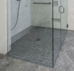 Bathroom Doorless Shower Ideas » Ideas Home Design