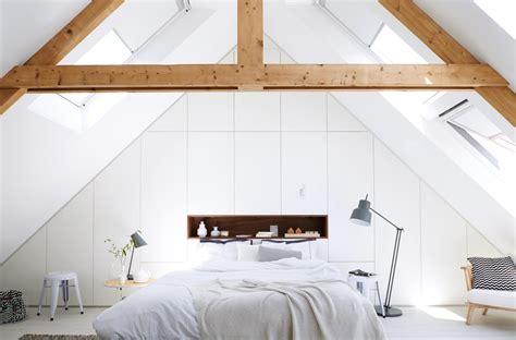 Ceiling Attic Comfortable And Cozy 30 Attic Apartment Inspirations