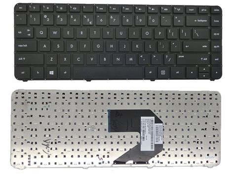 Keyboard Laptop Hp G4 genuine keyboard for hp pavilion g4 2000 series laptop without frame
