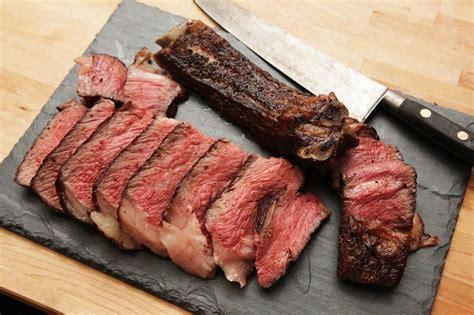 how to reverse sear steak reverse seared rib steak recipes to try pinterest
