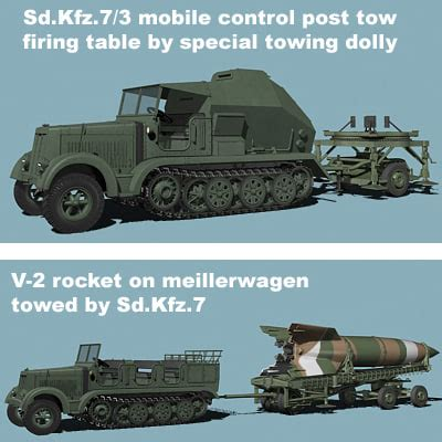 Trending Today Two And A Half V2 0 by 3ds Wwii V 2 Sd Kfz