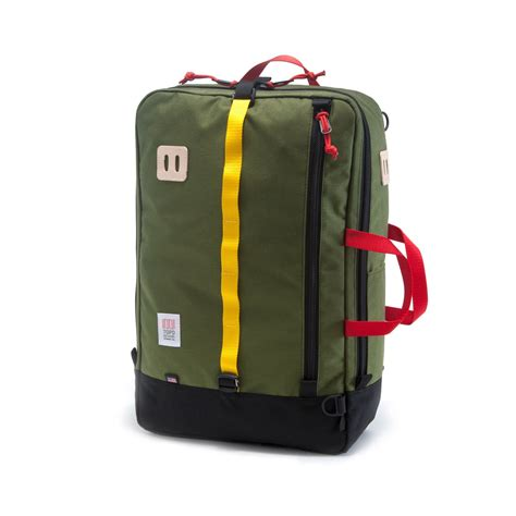 Tas Travel Traveling Travelling Traveller Traveler Bag travel bag topo designs made in colorado usa topo designs