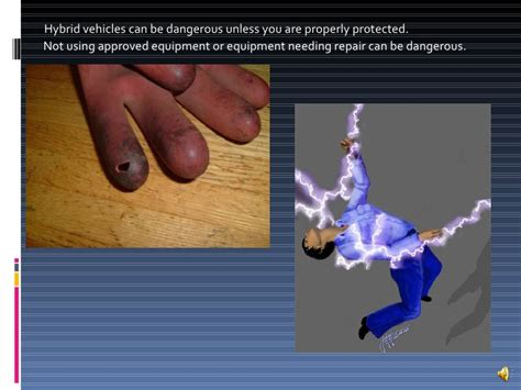 how to a for personal protection hybrid vehicle safety personal protection equipment by alan crouch