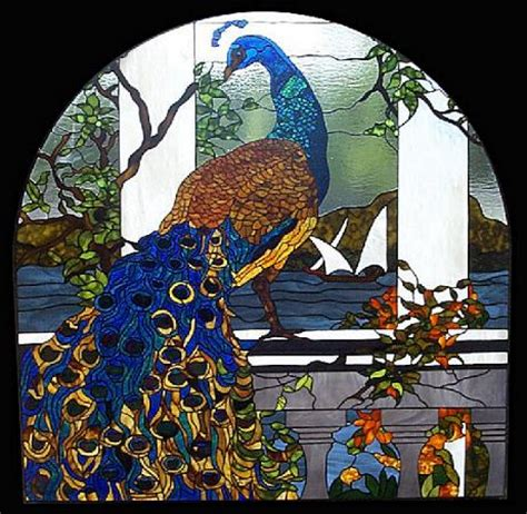design art glass stained glass patterns windows catalog of patterns