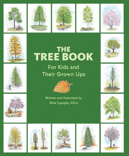 the sapling books 9 children s books about trees delightful children s books