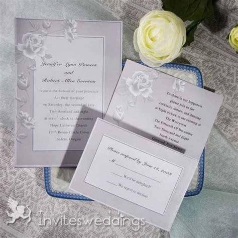 inexpensive wedding invitations cheap wedding invitations 1974210 weddbook