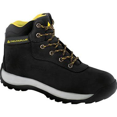 Azcost Delta Safety Boots Sleting delta plus lh842sm lightweight safety boots black