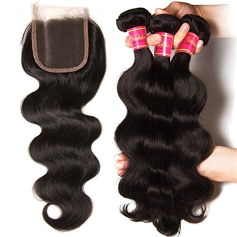 how many packs of morrocon remy weave for a long bob and bangs nadula 7a unprocessed brazilian remy virgin human hair