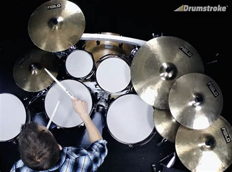 drum groove tutorial groove3 creating drum fills and patterns
