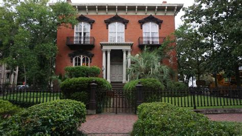 mercer williams house 35 best things to do see in savannah georgia activities attractions