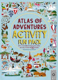 libro atlas of adventures a 1000 images about autumn titles on adventure activities exotic fish and of arts