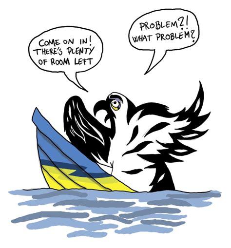sinking boat cartoon cartoon pirate ship sinking
