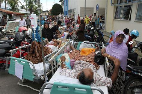 earthquake update indonesia new indonesia earthquake shows lessons of 2004 tsunami