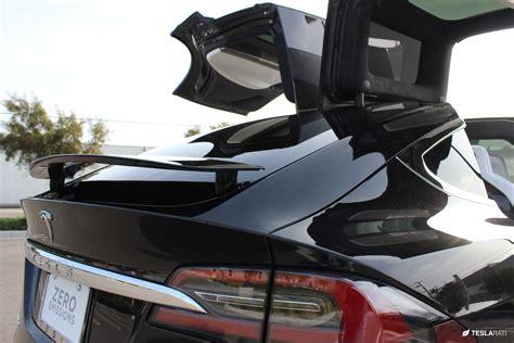 tesla windshield top 5 tesla model x tidbits you might not know
