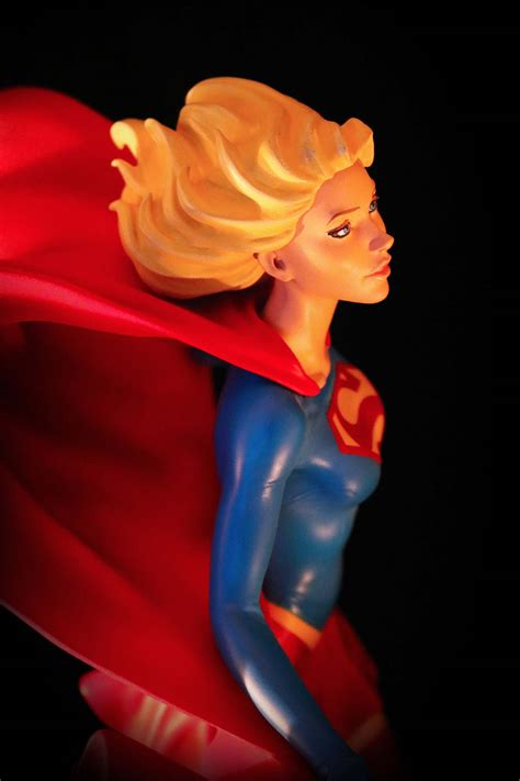 figure giveaway dc collectibles supergirl figure giveaway