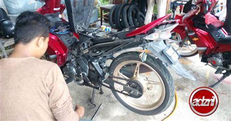 Modified Motor Yang Dibenarkan by Harga Cover Set Motor Lc135 Impremedia Net