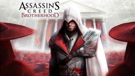 assassins creed assassin s creed brotherhood the assassin s photo