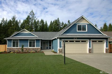 keanland park hansen construction olympia wa homes