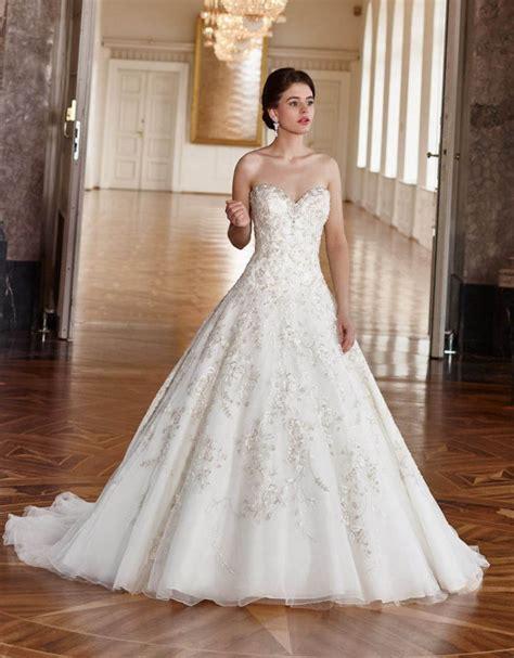 Traum Hochzeitskleid by Traum Brautkleid Upd Mai Trends 2018
