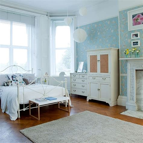 white and duck egg bedroom large duck egg blue bedroom decorating housetohome co uk