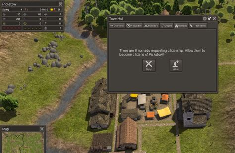 game mods for banished nomad zero pop at banished nexus mods and community