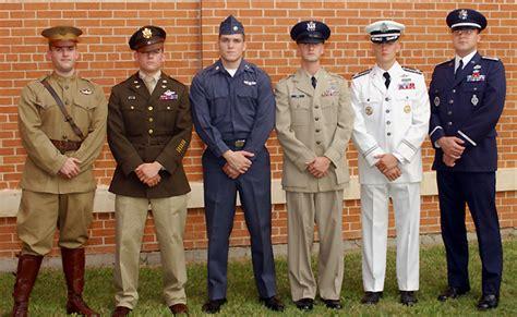 air force rotc uniform guide rotc cadet presents unique uniform show media