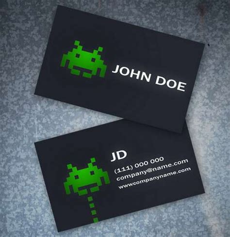 absolutely free business card templates 60 absolutely free and black business card templates