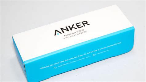 Anker Powercore 20100 Power Bank 20000 Mah 48a Output Poweriq die beste powerbank 2016 leider nicht ganz der neue anker powercore 20000mah mit charge