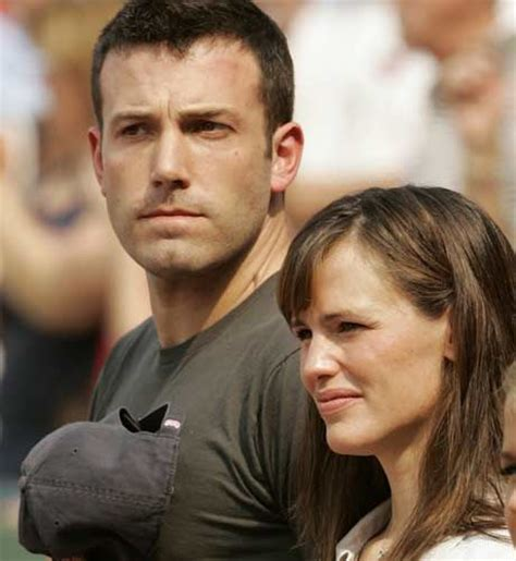 Violet Affleck Baptized by Garner Ben Affleck Baptize In Family Church