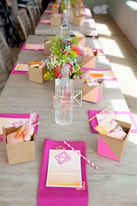 bridal shower photo centerpieces 2 decorating ideas for bridal table billingsblessingbags org