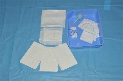 medical drape disposable non woven hospital medical drape kit with