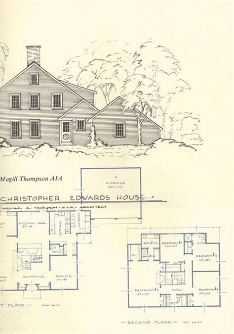 reproduction colonial home plans 79 best images about house plans on pinterest house