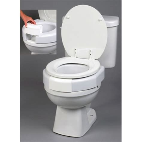 elevated toilet elevated toilet seat