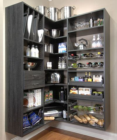 Kitchen Pantry Accessories by Mcclurg S Home Remodeling