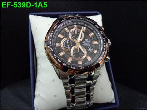 Casio Edifice Ef 539d 1a5 Original wts original casio edifice watches sale