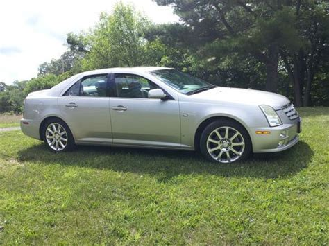 buy car manuals 2006 cadillac sts v free book repair manuals buy used 2006 cadillac sts v8 awd sedan 4 door 4 6l in cumberland maryland united states