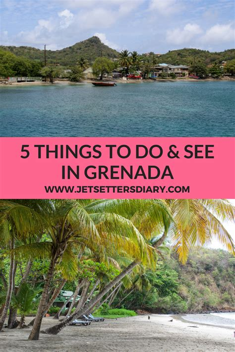 5 Things To Make You Curiouser And Curiouser About In by 5 Things To Do In Grenada Jetsetter S Diary