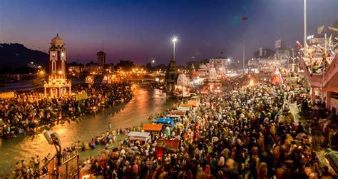 ardh kumbh mela haridwar uttrakhand india   festival packages hotels travelwhistle