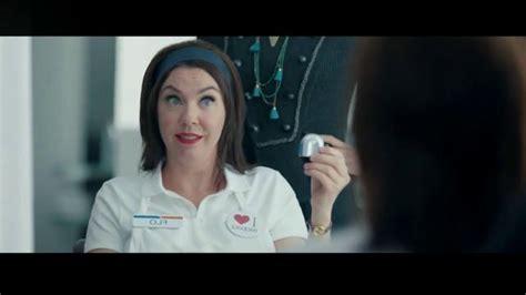 progressive commercial hairdresser actress progressive snapshot tv spot hairsalon ispot tv