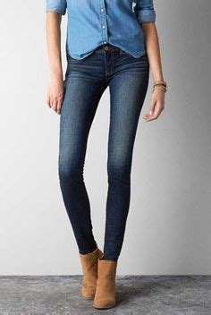 Jegging Comfy hi rise jegging from american eagle best and most comfy